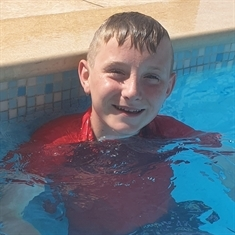 Woman arrested as search goes on for Jamie (12)