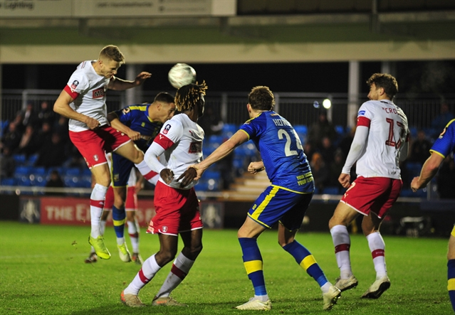 The fans, the 15 minutes and the greatest FA Cup comeback in the Millers' history ... the story of Solihull Moors 3 Rotherham United 4