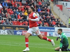 Matt Crooks facing fortnight out for Rotherham United