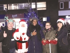 Mexborough and Kilnhurst to kick off three days of Christmas events tomorrow