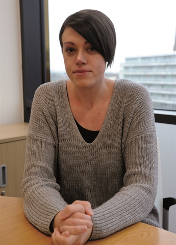 'I thought my family would be better off without me' - brave Rotherham mum reveals how close she came to suicide