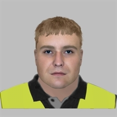 E-fit released after bogus official incidents in Darfield