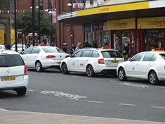 Poll: Do you check where a taxi is registered?