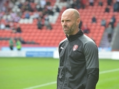 Paul Warne's play-off frustration after Rotherham United's Rochdale setback