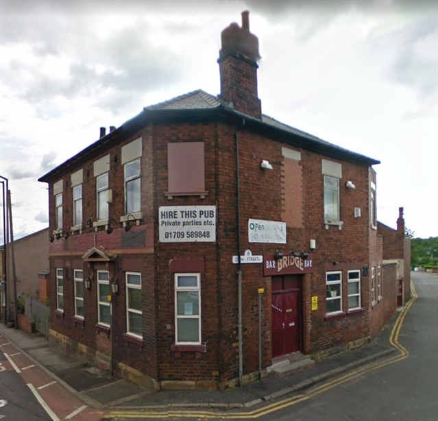 Flats plan for former Swinton 'problem' pub