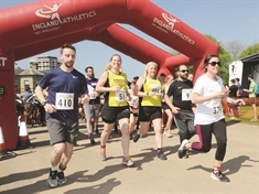 New date for next year's Rotherham 10K