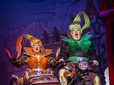 REVIEW: Cinderella at Sheffield Lyceum until January 5
