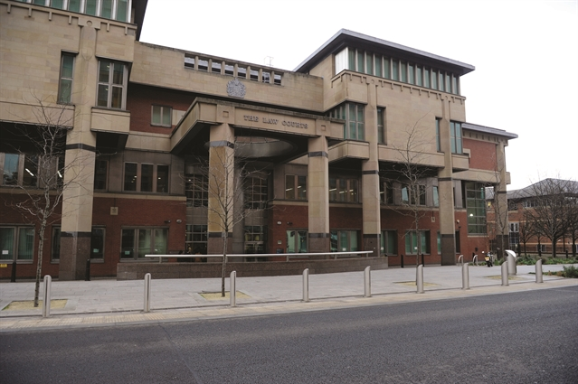 Aston man jailed for three years for violent attack on woman