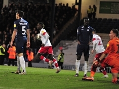 Freddie on fire but no smiles from the Millers ... the story of Southend United 2 Rotherham United 2