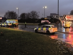 Woman (54) injured in Centenary Way collision