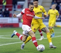 On-the-whistle report: Rotherham United 2 Fleetwood Town 2