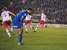The fans, the frenzy, last-minute Smith and four-minute Woody ... the story of Shrewsbury Town 1 Rotherham United 2