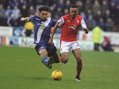 Grant Ward says 'no' to Rotherham United and joins Blackpool