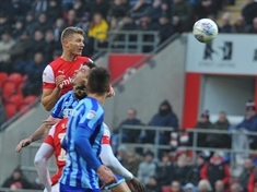 On-the-whistle report: Rotherham United 2 Blackpool 1