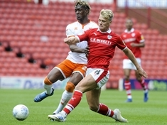 Portsmouth-bound Cameron McGeehan had been on Rotherham United list