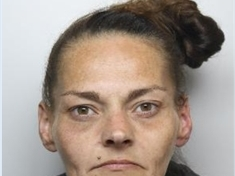 Have you seen wanted Thrybergh woman?