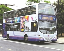 Mixed response to Rotherham bus timetable shake-up
