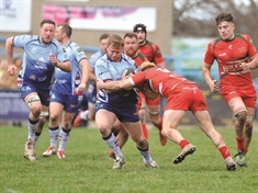 Rotherham Titans fall just short in Cambridge exam