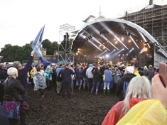 POLL: Have you paid to attend a live music event or concert in Rotherham in the past year?