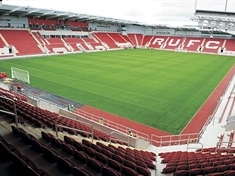 Rotherham United fined £150,000 over fire safety offence