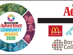 Rotherham Advertiser Community Achievement Awards