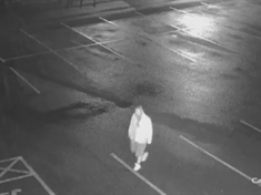 CCTV: Police seeking men who stole from Conisbrough burger van