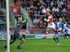 The bond, the ovation, the wins, Kyle Vassell and anniversary boy Chiedozie Ogbene ... the story of Rotherham United 3 Bristol Rovers 0