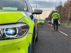 130 South Yorkshire arrests over Christmas, drink-drive police announce