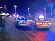 Man (51) seriously injured after collision on Centenary Way