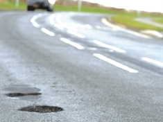 Council pledges £24 million to tackle Rotherham's potholes