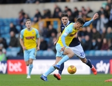 'I brought him back with a heavy heart' ... but Rotherham United boss Paul Warne felt he had to recall loan striker Jerry Yates
