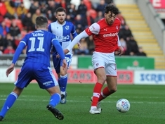 Rotherham United hope for Vassell and Crooks boost as they bid to reclaim top spot from Ipswich Town