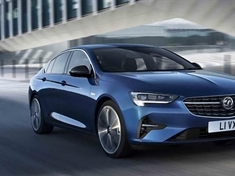 MOTORS REVIEW: Vauxhall Insignia