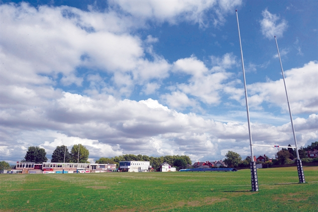 Rotherham's cricket and rugby clubs come to agreement over home fixture clashes