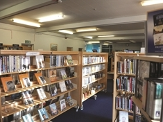 Have your say on £7m Rotherham libraries shake-up