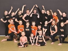 Swinton dance troupe's fundraising night to bring dream Blackpool trip to life