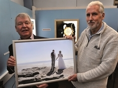 Friends shine a light on photography work with Wath showcase