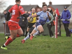 Rotherham Titans claim precious bonus point at Richmond