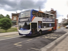 POLL: Are Rotherham's bus services good enough?