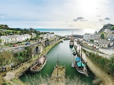 TRAVEL: A winter adventure in Poldark's Cornwall