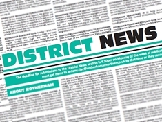 DISTRICT NEWS: Hellaby