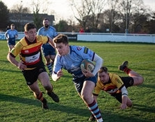 Rotherham Titans gear up for important Yorkshire derby
