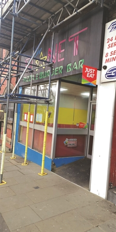 Inspectors rule Rotherham takeaway closed over rat problem can reopen
