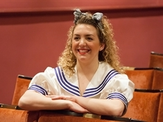 Dream role for Rawmarsh 'funny girl' Emily Huddleston