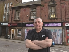 END OF AN ERA...Sadness as Rotherham Martial Arts Club leaves its home of 22 years