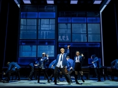 THEATRE REVIEW: Everybody's Talking About Jamie at Sheffield Lyceum