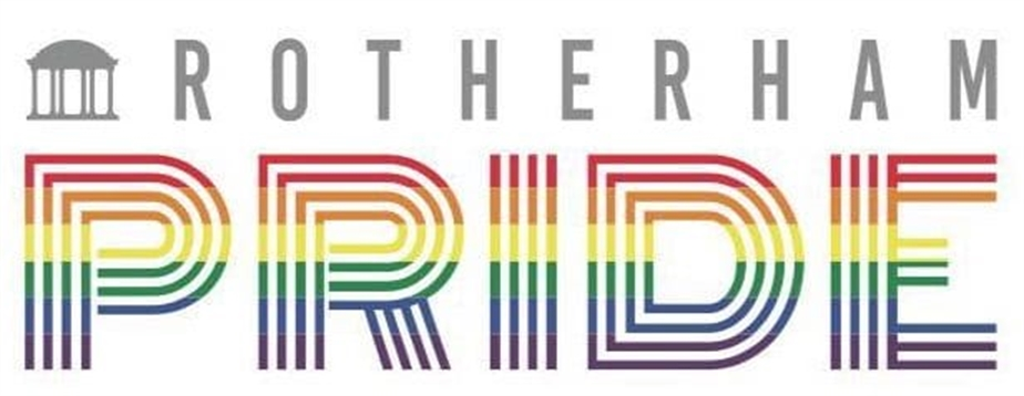 Exhibition celebrates pride in Rotherham's LGBT+ community