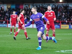 Winner Wiles, super-sub Ladapo, Thommo's tribute and the away end ... the story of Accrington Stanley 1 Rotherham United 2