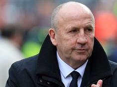 'They go long. They don't pass.' Opposition manager John Coleman's verdict on Rotherham United