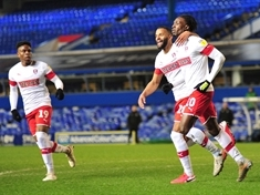 On-the-whistle report: Coventry City 1 Rotherham United 1